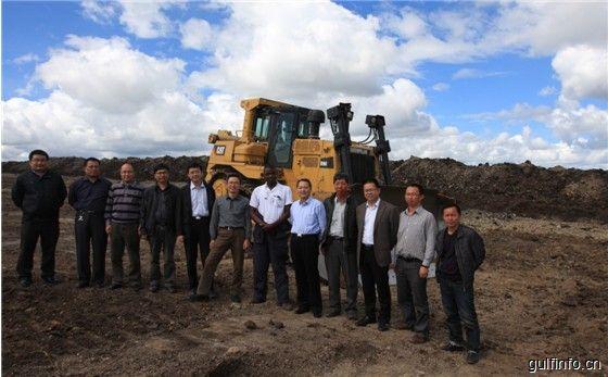 中国武夷投资6.02亿建中国海丝路肯尼亚蒙巴萨武夷工业园