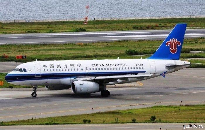 中国南航增内罗毕至广州航班 助力中肯贸易和旅游业发展