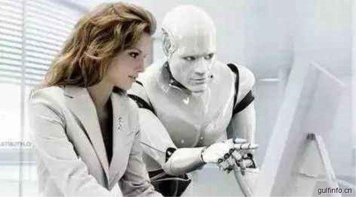 预计到2035年人工智能将为阿联酋经济贡献1820亿美元