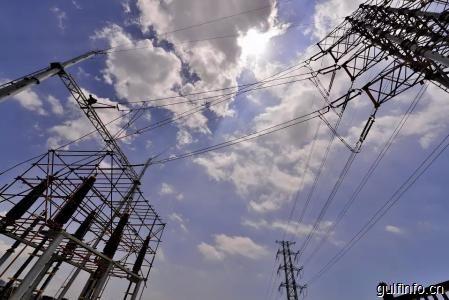 中国拿下非洲电网版图,成全球能源掌舵手!