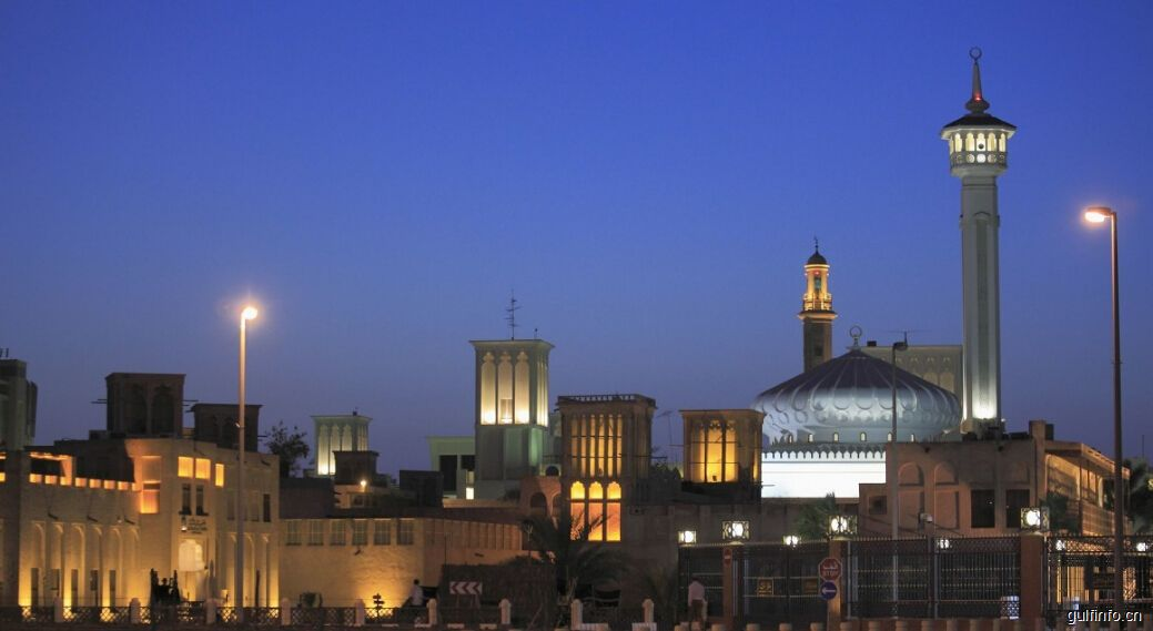 2020世博会将促进阿联酋物流业发展