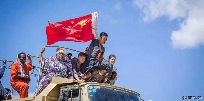美媒:中国借电影在非洲传播软实力