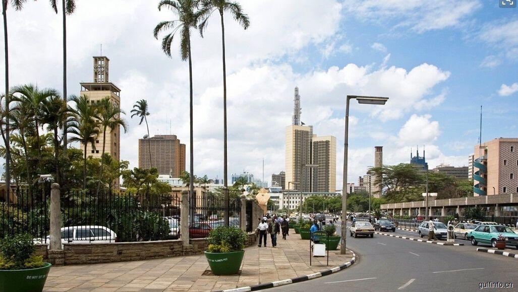 非洲8.8亿人的市场缺口,仅肯尼亚就有75%需求...