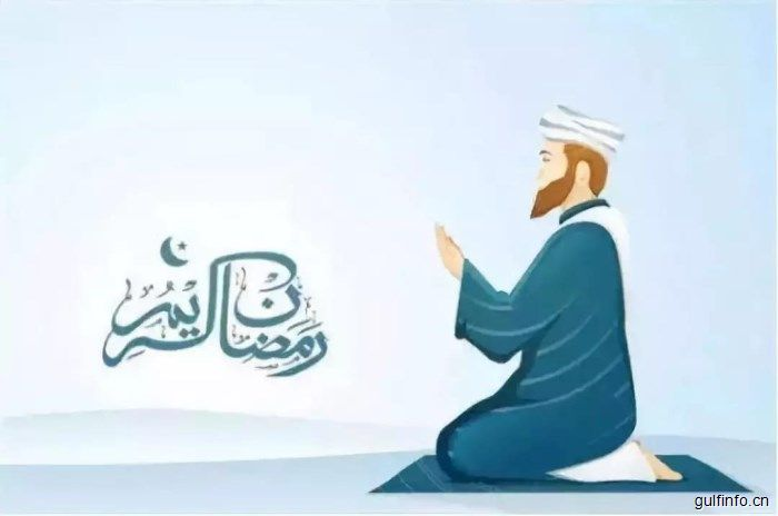 斋月结束,开斋节来临!穆斯林的春节来啦!