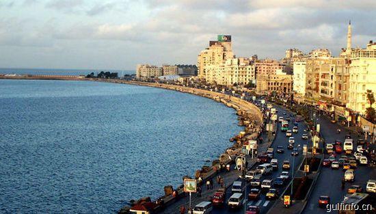 非洲主要经济体产业分析——埃及