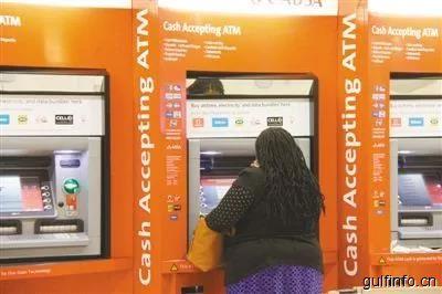 一卡在手 走遍非洲不是梦——50个国家和地区已经受理中国银联卡
