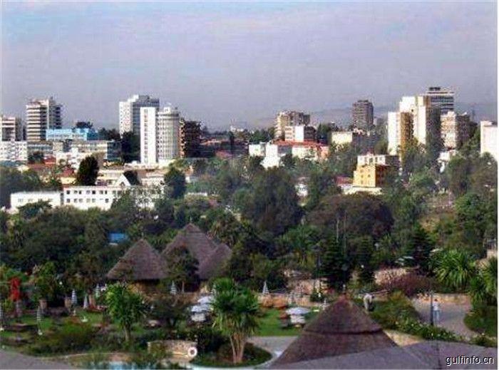 """埃塞俄比亚,打造""""一带一路""""非洲""""样板国"""""""
