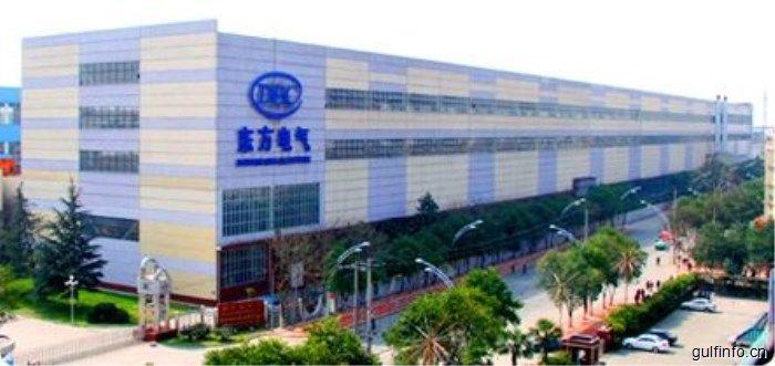 中国两企业联合中标埃及火电项目 总金额44亿美元