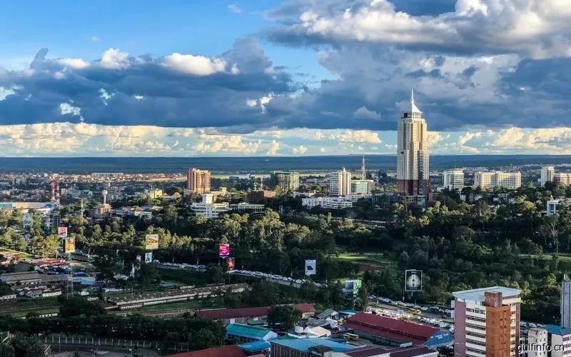 肯尼亚经济提速,一季度增长5.7%