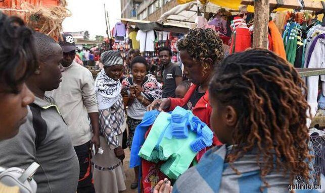 肯尼亚禁塑令让剑麻种植现商机