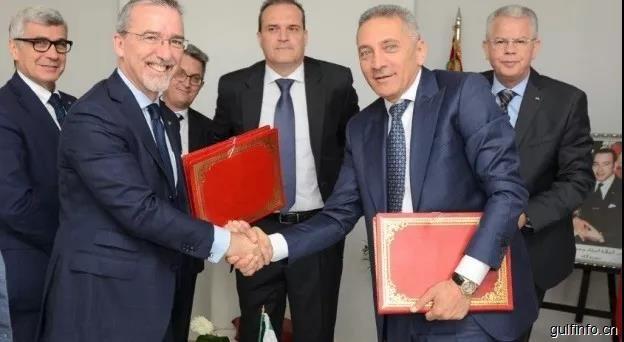 菲亚特子公司在摩洛哥建立汽车厂,扩大其在非业务