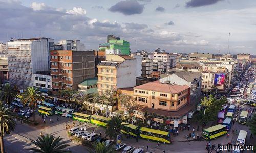 哪个国家是非洲外贸信用最好的国家?