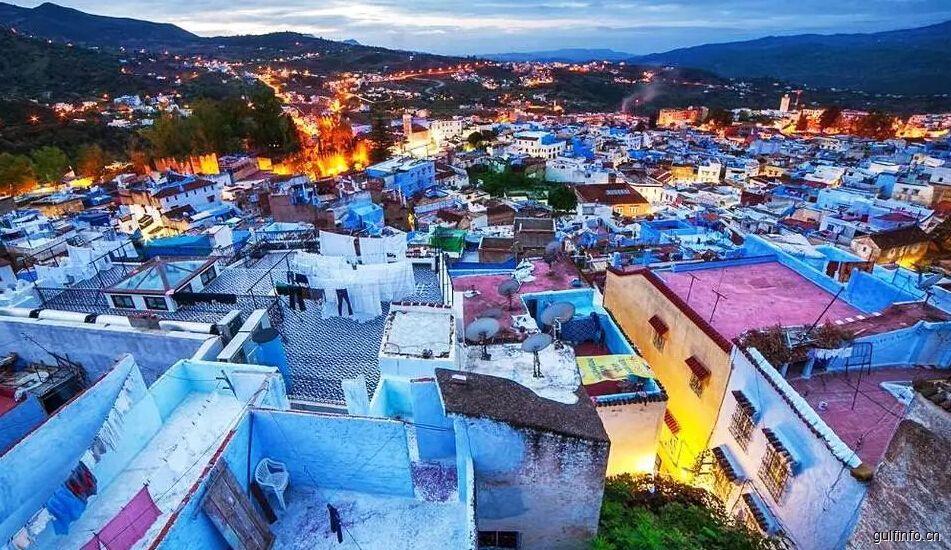 摩洛哥发布1-5月外贸数据