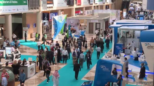 中国建材行业自主品牌推广活动在迪拜世贸中心盛大开幕