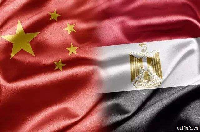 中国和埃及的纺织服装业合作蓄势待发