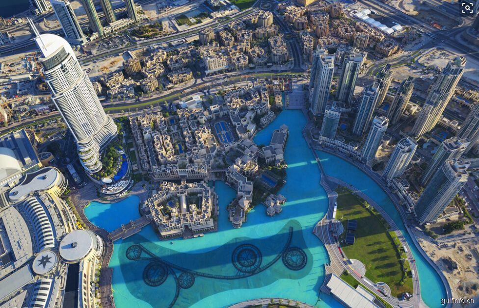 迪拜零售业和建筑业6月份增长强劲