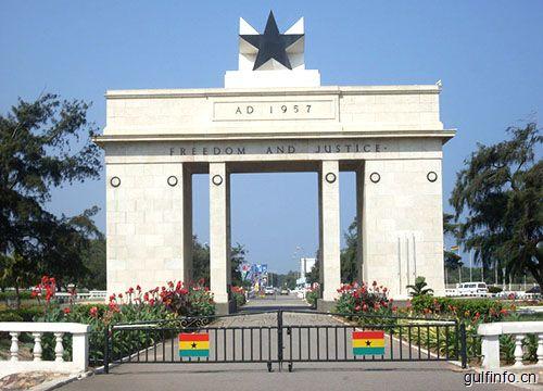 加纳总统表示将全面深化加中务实合作