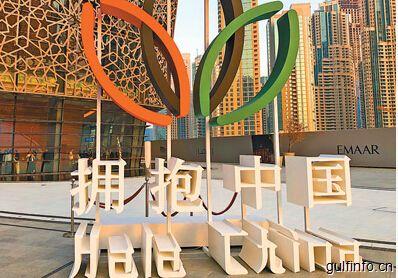 世界关注习近平访阿联酋  |  迪拜MIE集团总裁王海林接受人民日报采访