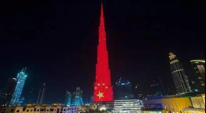 """阿联酋举国各种花式欢迎,习大大在阿联酋掀起史上最强""""中国热"""""""