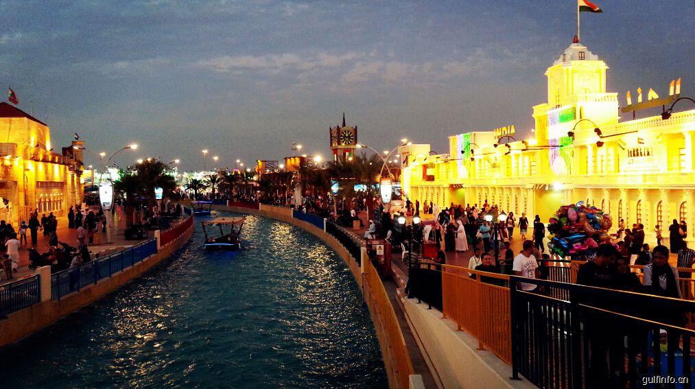 迪拜正迎来更多中国游客
