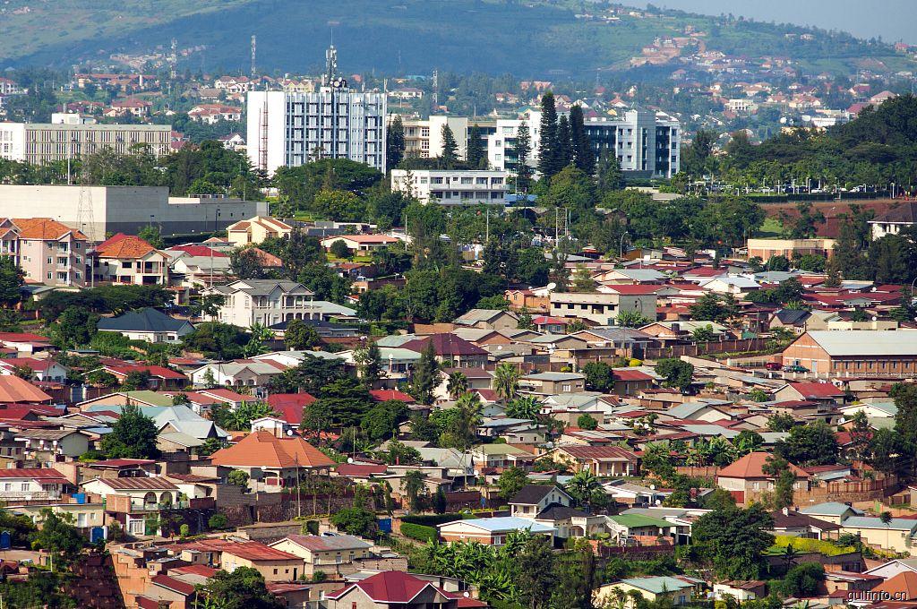 中国和卢旺达签署《关于电子商务合作的谅解备忘录》