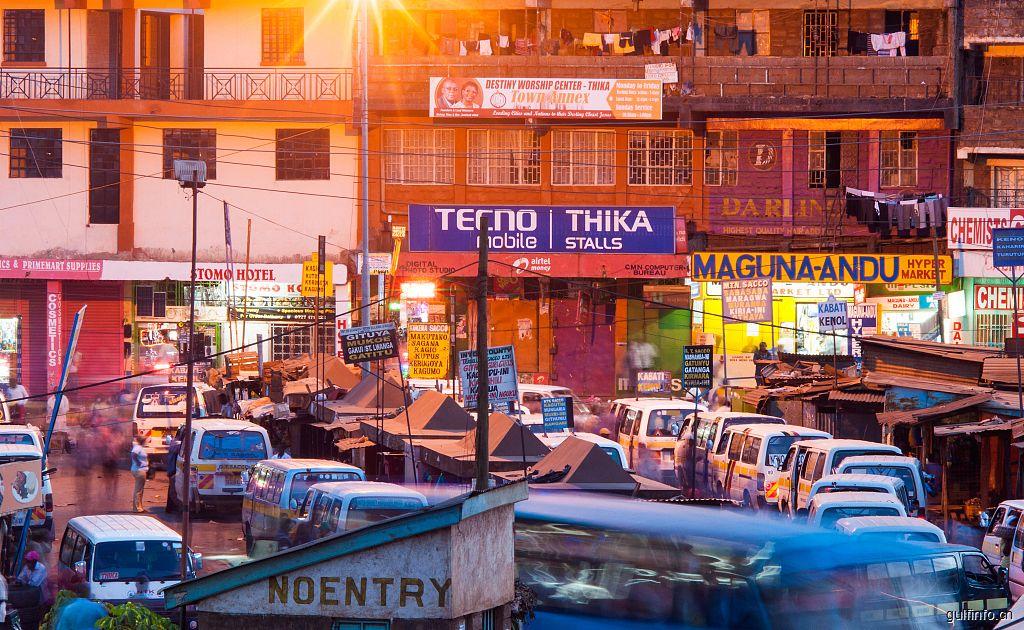 肯尼亚营商环境分析
