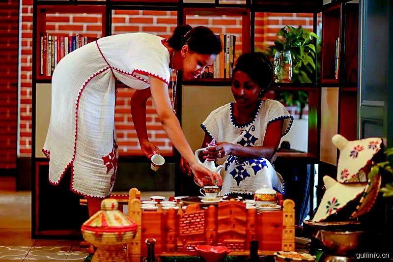 埃塞俄比亚咖啡的本初之味