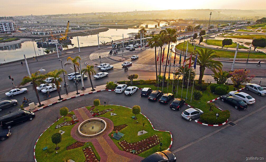 2018年非洲投资指数摩洛哥排名靠前
