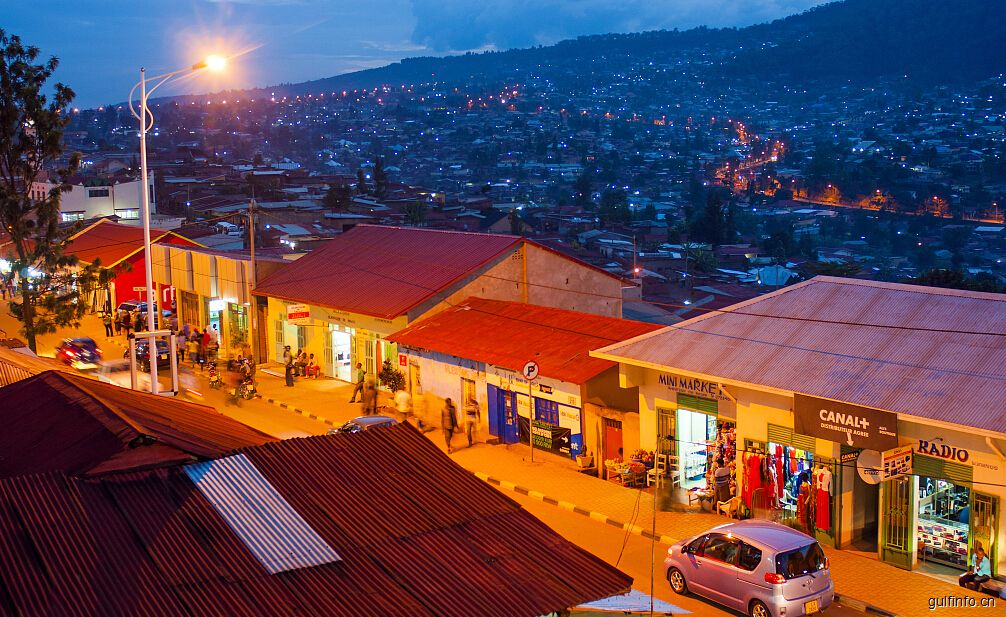 """卢旺达,被西方""""抛弃""""后成就经济奇迹"""