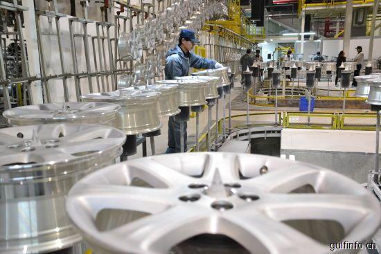 投资3.5亿欧元!中信戴卡将在摩洛哥兴建铝车轮厂