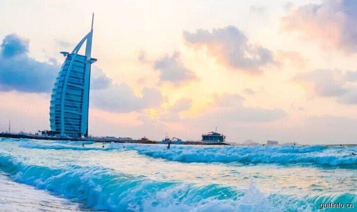 中国阿联酋签署电子商务合作的谅解备忘录