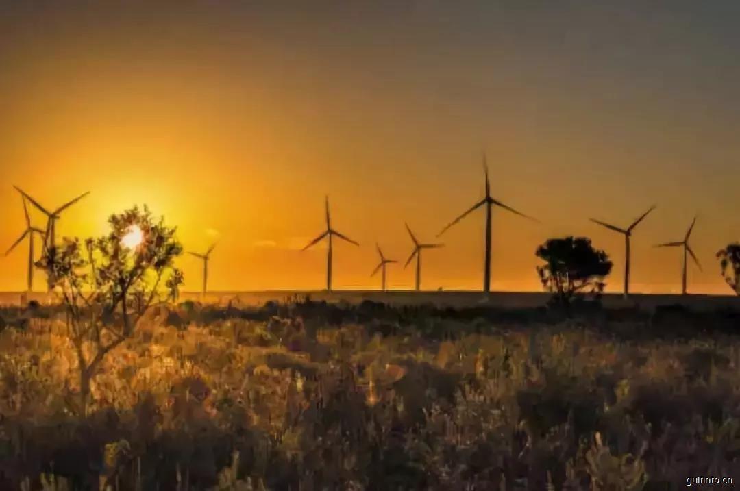 摩洛哥新能源领域发展迅速