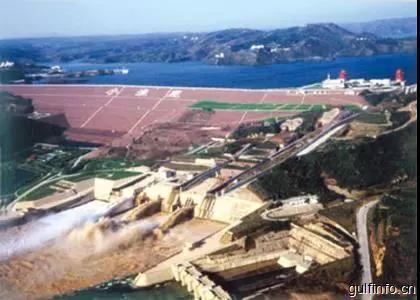 中国水电与<font color=#ff0000>加</font><font color=#ff0000>纳</font>政府合作获得铝土矿资源开发权利