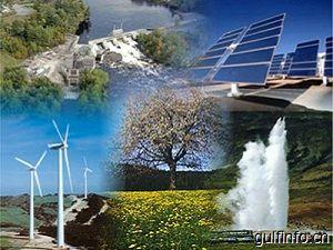 埃及计划到2020年实现可再生能源装机容量占总<font color=#ff0000>电</font><font color=#ff0000>力</font>20%