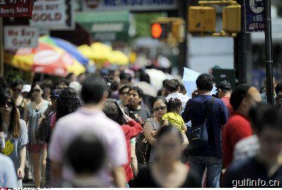 人口红利   在2050年非洲人口将占世界人口的50%,达到50亿