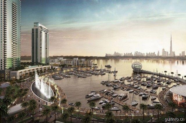 技术转让占迪拜吸引FDI的比重位居世界第一