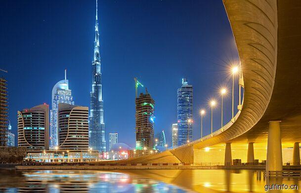 阿联酋获评中东北非最具竞争力经济体