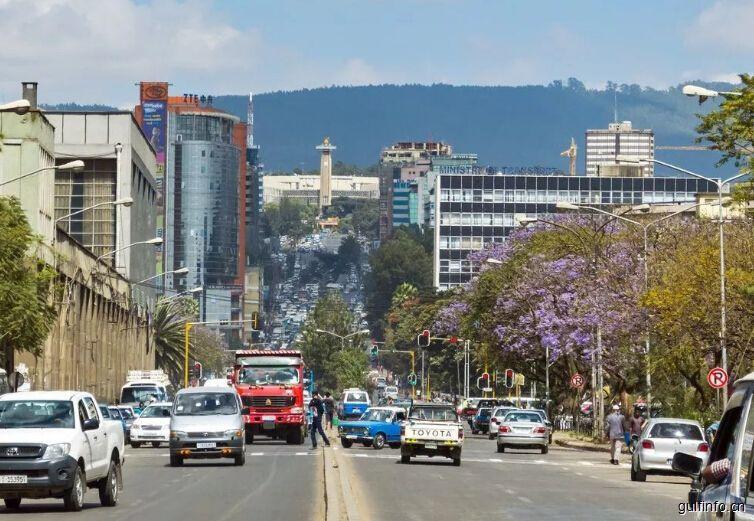 埃塞俄比亚营商环境分析