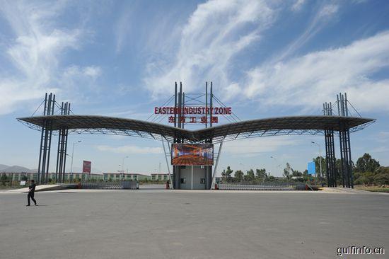 中国式工业园在非洲 | 走进埃塞东方工业园里的中国企业