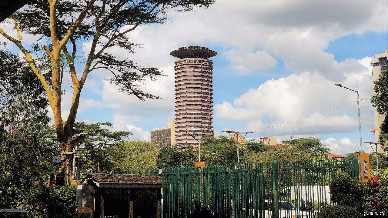 """观察:肯尼亚,中非合作的""""领跑者""""?"""