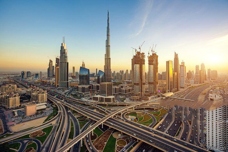 阿联酋正制订新的工业发展战略