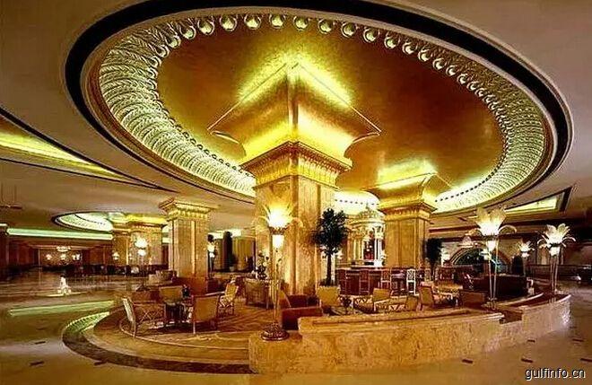 阿布扎比八星级酒店你所不知道的秘密