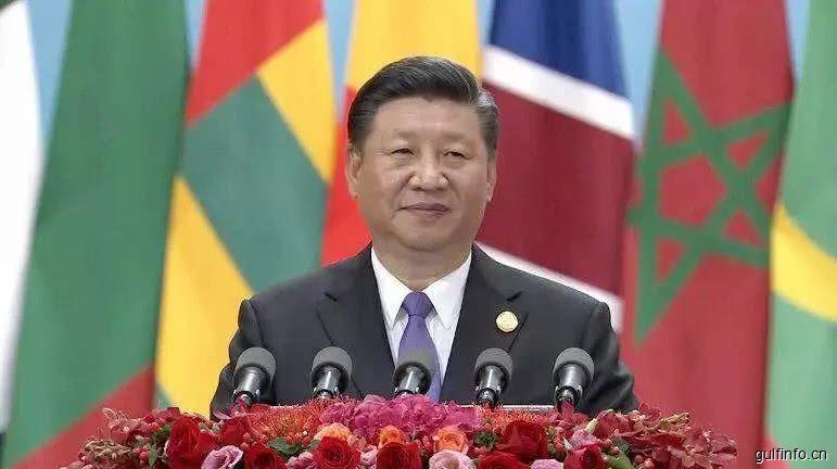 中国为什么要跟非洲合作?