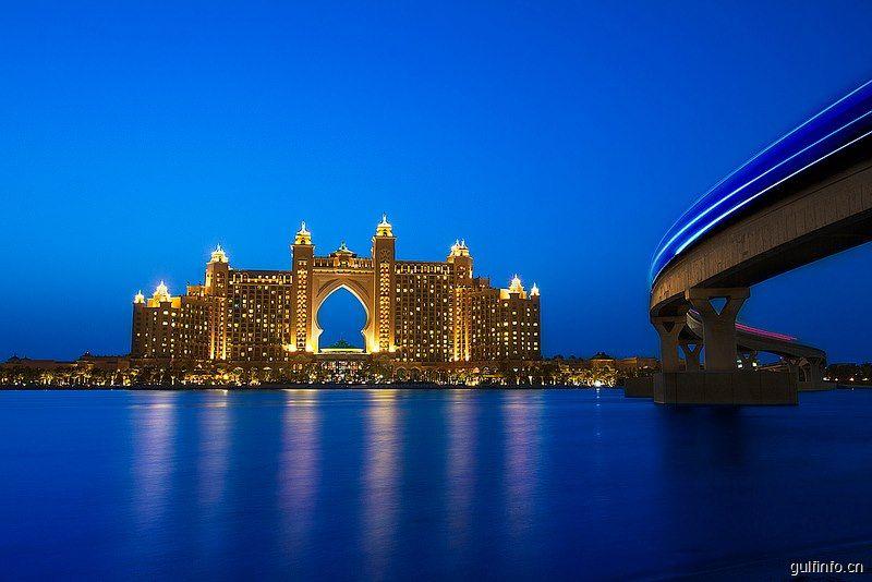 预计阿联酋未来20年内基础建设支出将达1.2万亿迪拉姆