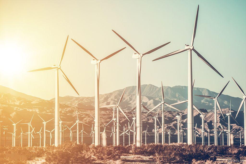 2022年中东非能源需求量将增6.4%,阿联酋、摩洛哥领跑
