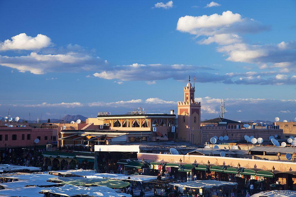 摩洛哥发布2018年1-8月外贸数据