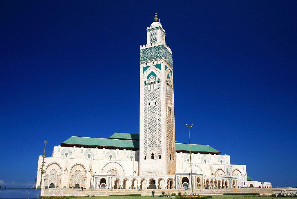 摩洛哥发布与亚洲国家贸易往来情况,中国占一半的进口额