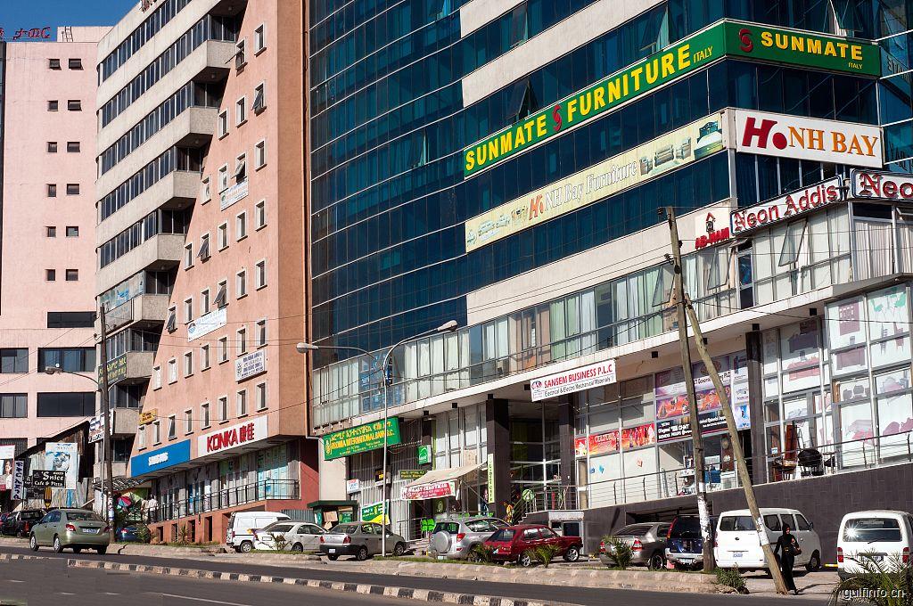 埃塞俄比亚调整外汇管理条例