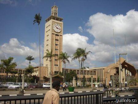 """解读肯尼亚""""四大发展目标""""中的商机"""