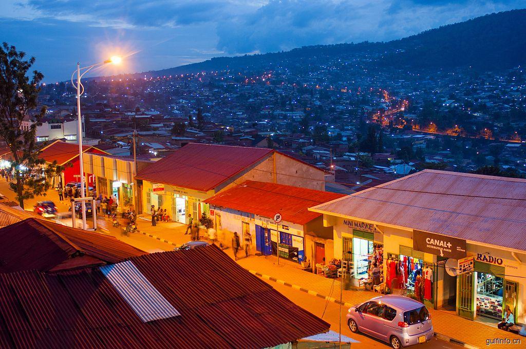 卢旺达:经济增长奇迹带动投资潜力